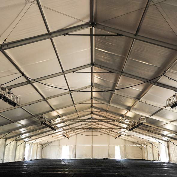 Frame Tent Rental & American Event Tents