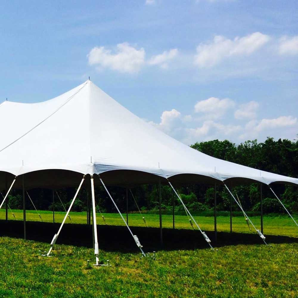 Pole Tent Event Rent in Memphis & American Event Tents